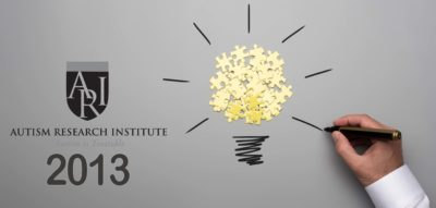 A Brief History Of Autism Research >> Ari Accomplishments In 2013 Autism Research Institute
