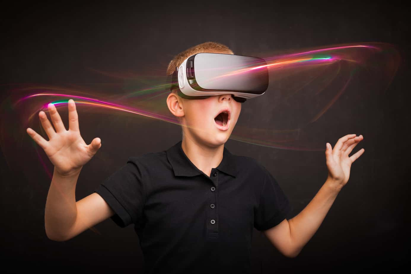 The Reality Of Autism >> Treating Phobias In Autism With Virtual Reality Autism