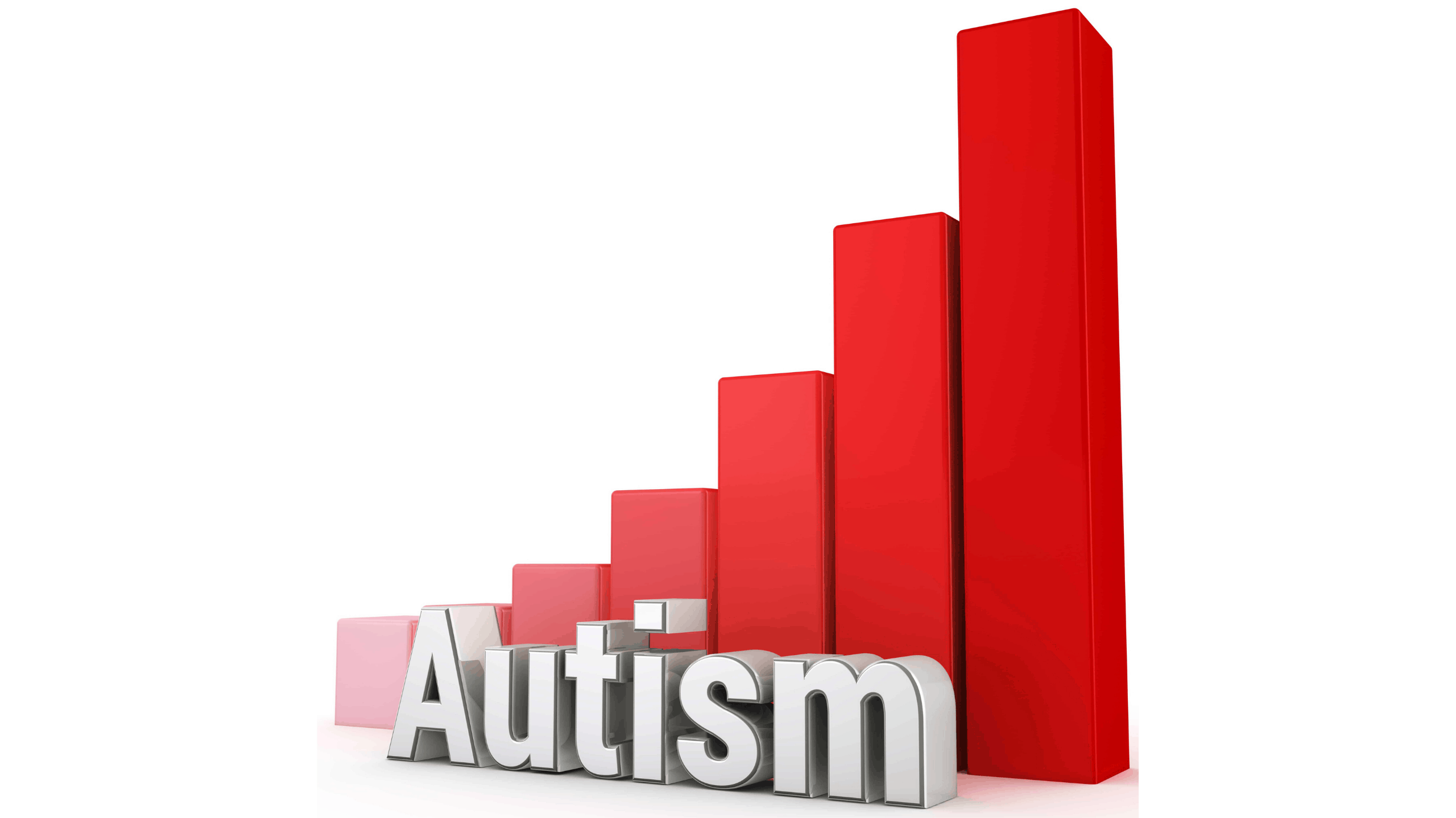 autism rate, 1 in 59, autism prevalence