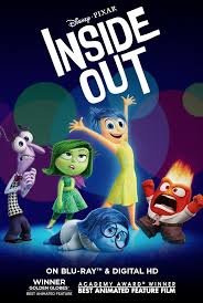 inside out, movie about feelings, sensory processing