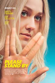 please stand by, dakota fanning, movies about autism, autism in the movies,