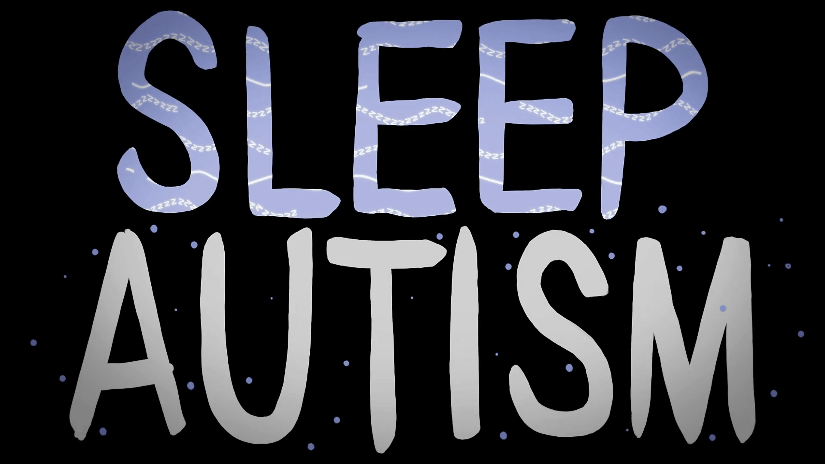sleep, autism, spectrum news