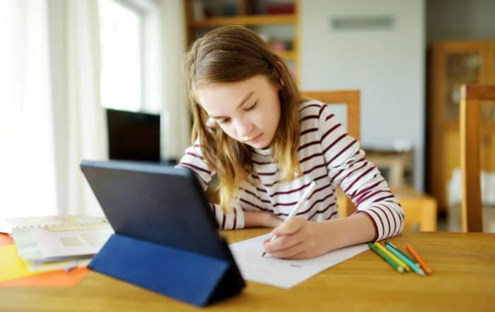 e-learning, back to school, online learning