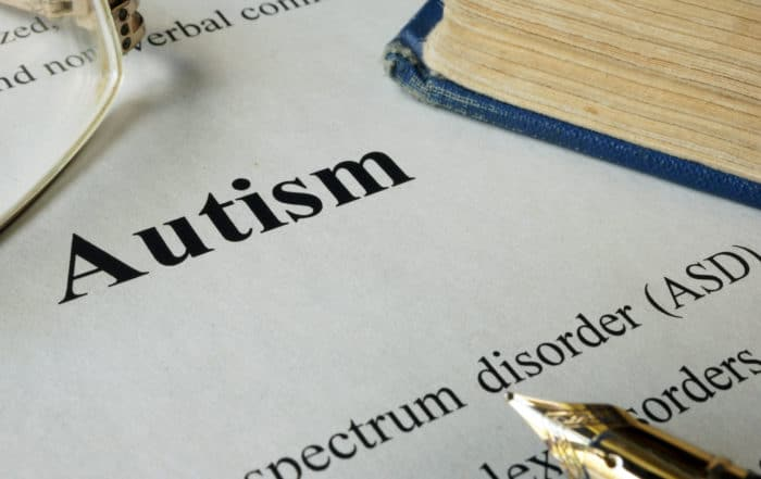 what is autism, symptoms of autism in adults